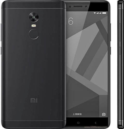 Xiaomi redmi note 4x 3